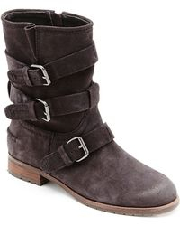 Dolce Vita Ferin Ankle Boots - Lyst