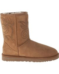 Ugg Brown Adelaide - Lyst