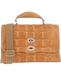 Zanellato - Handbag - Lyst