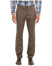 Michael Kors Collection Trend Winter Chino - Lyst