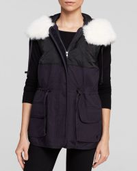 French Connection Vest - Rhumba - Lyst