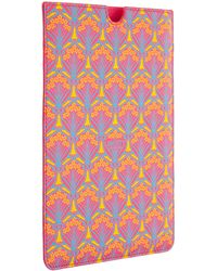 Liberty - Pink Ipad Mini Cover - Lyst
