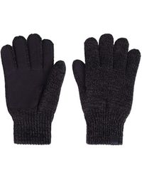 Bickley + Mitchell - Knit Gloves - Lyst