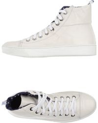 Fefe - High-tops & Trainers - Lyst