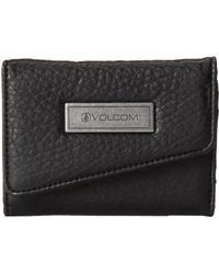 Volcom Simple Life Wallet - Lyst