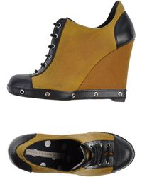 Marc By Marc Jacobs Lace-Up Shoes - Lyst