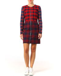 American Retro Pencil Dress  Kurt Dress - Lyst