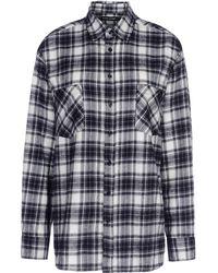 Each X Other Long Sleeve Shirt - Lyst