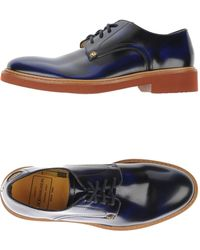 Paciotti 308 Madison Nyc Chaussures À Lacets fZ3tL