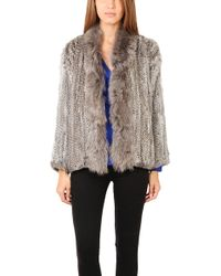 Elizabeth And James Bianca Jacket - Lyst