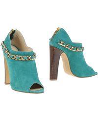 Sophie Gittins - Shoe Boots - Lyst