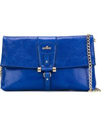 Hogan - Flap Shoulder Bag - Lyst