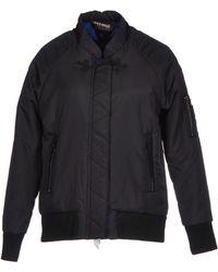 55dsl Jacket - Black