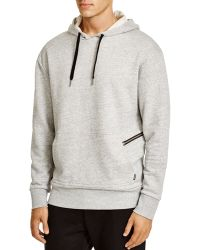 Zanerobe - Hooded Sweatshirt - Lyst