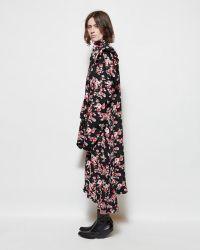 Vetements | Floral Dress | Lyst