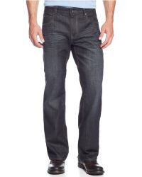 Inc International Concepts Parker Relaxed-Fit Jeans - Lyst