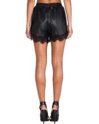 StyleStalker - Only With You Short - Lyst