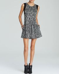 Ella Moss Dress - Boa - Lyst