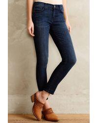 Current/Elliott T Stiletto Jeans - Lyst