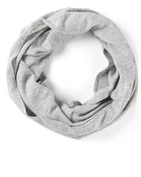 The Row - 'louis' Snood - Lyst