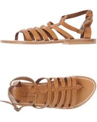 Piumi - Thong Sandal - Lyst