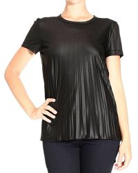 Moschino Cheap & Chic Top Woman Moschino - Lyst
