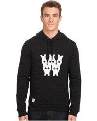 Wesc Bikechain Hooded Sweatshirt - Lyst