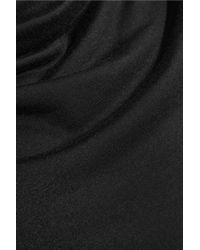 CALVIN KLEIN 205W39NYC - Edge Stretch-Modal Jumpsuit - Lyst