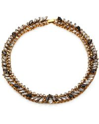 Aerin Erickson Beamon - Jeweled Necklace - Lyst