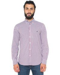 Brooksfield | Casual Shirt | Lyst