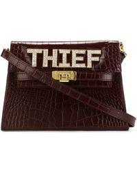 Mawi - 'thief' Shoulder Bag - Lyst