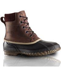 Sorel Cheyanne Boots - Lyst