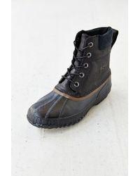 Sorel Duck Boot - Lyst