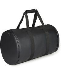 CALVIN KLEIN 205W39NYC - Black Gym Duffle Bag - Lyst