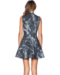 Jaggar - Marvel Dress - Lyst