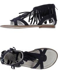 Lulu Sandals - Lyst