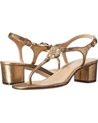 Tory Burch Violet 45mm Sandal - Lyst