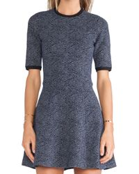 A.L.C. Deele Dress - Lyst