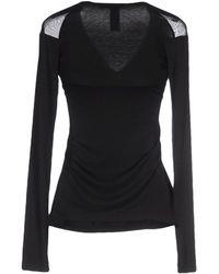 Donna Karan New York | T-shirt | Lyst