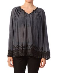 Antik Batik Shirt Blouse Tokaa1blo - Lyst