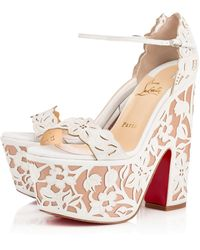 Christian Louboutin Houghton May - Lyst