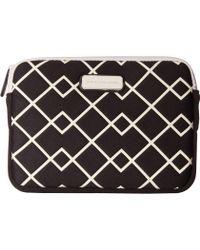 Marc By Marc Jacobs Crosby Neoprene Mini Tablet Case - Lyst