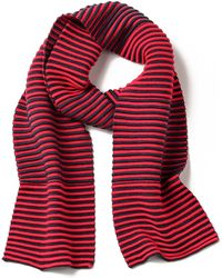 Folk - Layer Scarf - Lyst
