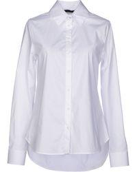 Karl Lagerfeld Shirt - Lyst