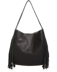 Mr. - . Williams Fringe Hobo - Lyst