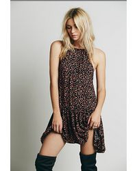 Free People All About You Slip - Lyst