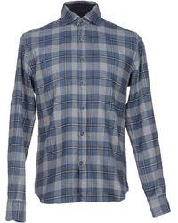 Corneliani | Shirt | Lyst