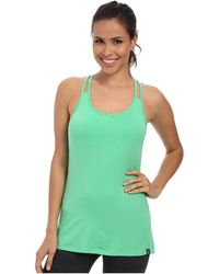 The North Face Adorabelle Tank - Lyst