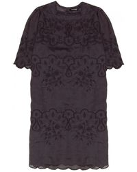 Isabel Marant | Ruthel Dress | Lyst