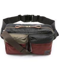 Marni - Porter X Bandolier Shoulder Bag - Lyst